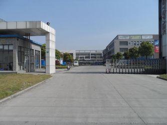 Shanghai Xunhui Environment Technology Co., Ltd.